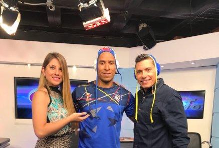 Douglas Espinoza