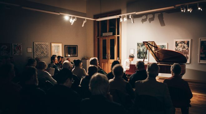 1. Rangiora Concert (credit Jeffery Wen)