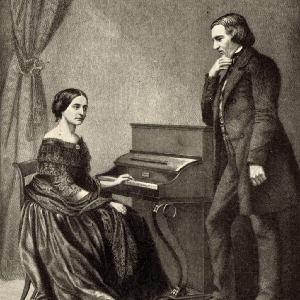 Robert SCHUMANN (1810–1856)