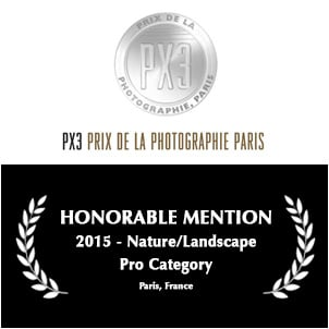 Tony Corocher Photography Awards - PX3
