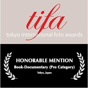 Tony Corocher Photography Awards