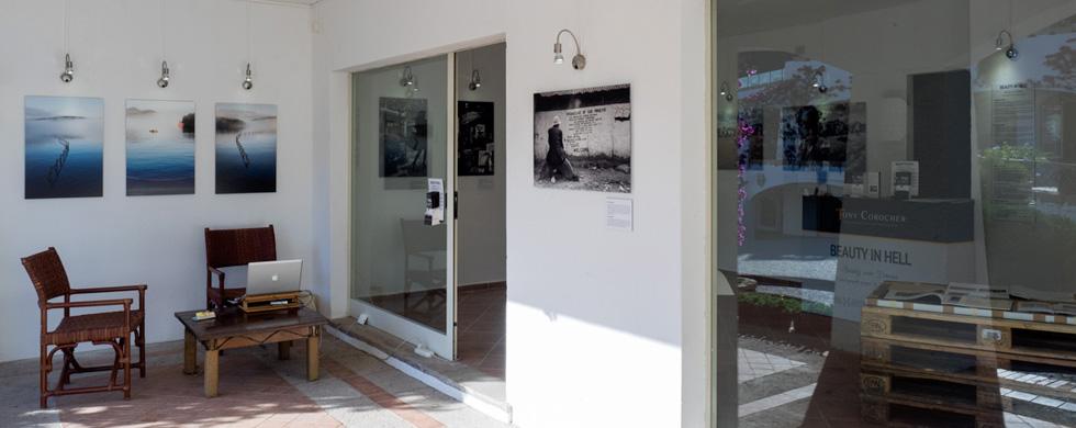 Poltu Quatu Exhibition