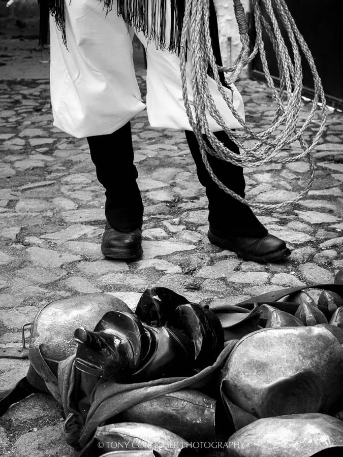 Mamuthones: An Ancient Sardinian Carnival