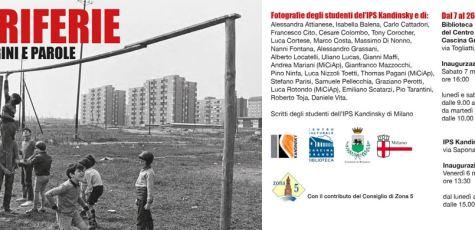Tony Corocher - Milano Photo Festival