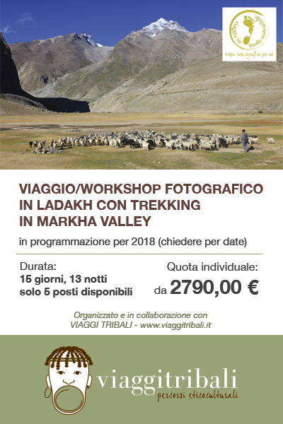 workshop fotografico Ladakh
