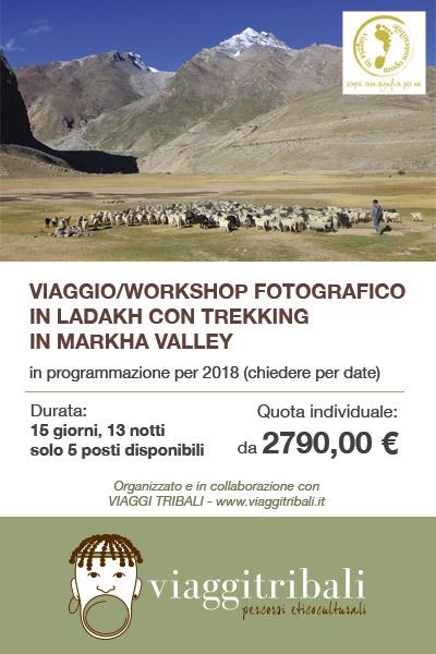 workshop fotografico Ladakh