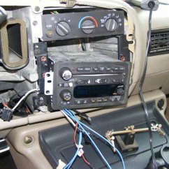 2004 Gmc Envoy Xuv Radio Wiring Diagram Corrosion Cell Gm Suv Free For You Bose In 2003 Tahoe Autos Post Stereo