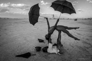 Ready for Rain #1 - 2014