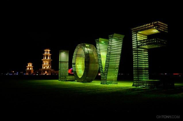 """Love"" - 2011"