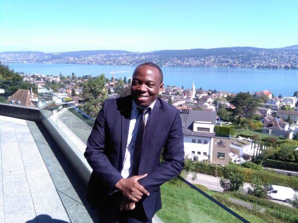 Muhire, Tony Elumelu Entrepreneur