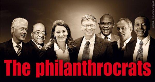philanthrocrats