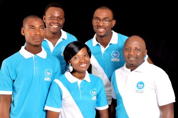 The Smile Shop Team