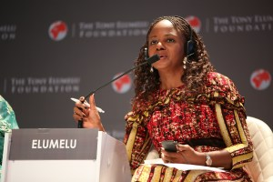 Welcome Remarks by Dr. A.V Awele at the 2019 TEF Forum