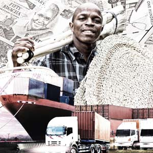 Africa's free trade bloc could boost post-pandemic recovery