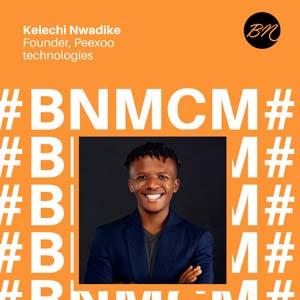 Kelechi Nwadike
