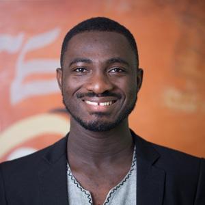 African Entrepreneurship Digest (December Edition): TEF Entrepreneur, Issac Sesi