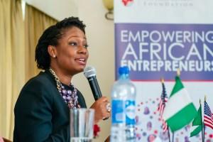 Ifeyinwa Ugochukwu on Global Financing