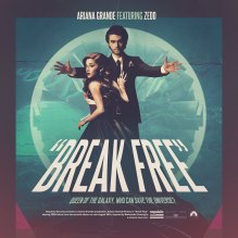 Party Song- Ariana Grande- Break Free