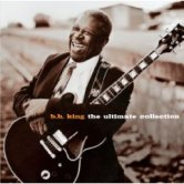 Blues Artist BB King