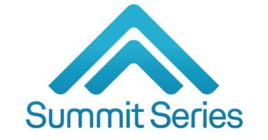 Summit Series - Burning Man meets Davos? The Summit Series