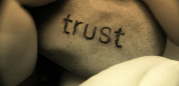 Trust2 - Trust Us? Are You Really My Friend?