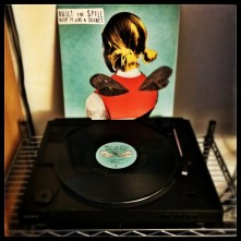 Built To Spill, Keep it Like a Secret, Vinyl, Album