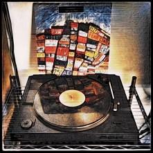 Radiohead,Hail to the thief,Vinyl,Album