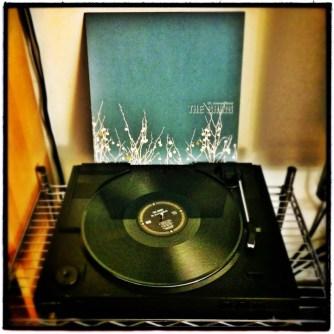 The Shins, Vinyl, Album, Oh Inverted World