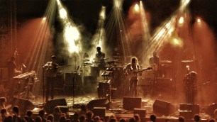 Modest Mouse 3-19-15