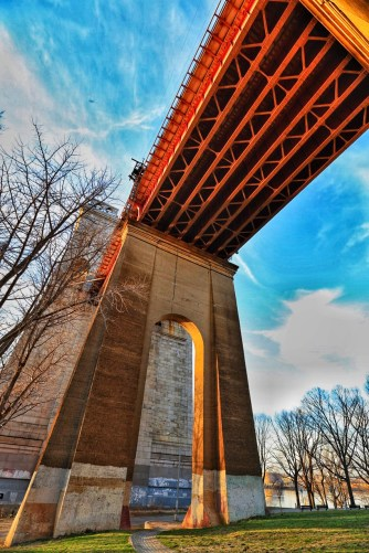 Hell's Gate - Astoria Park 2