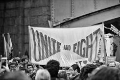 Unite and Fight