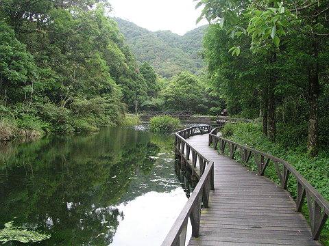 [宜蘭員山].福山植物園 (Tony的自然人文旅記第0591篇)