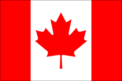 Canada!!!