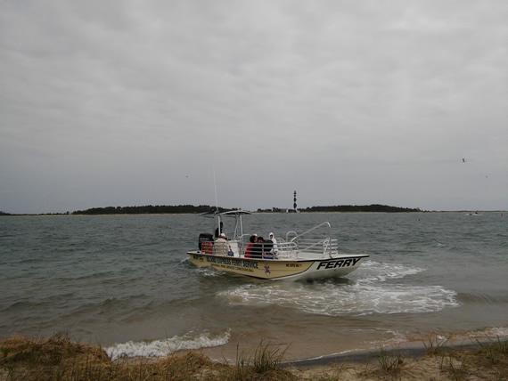 Island Express Ferry