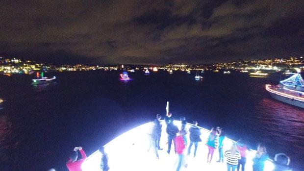 SLU Cruise