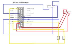 Power Mac G5 Fan Wiring Diagram  Wiring Diagram