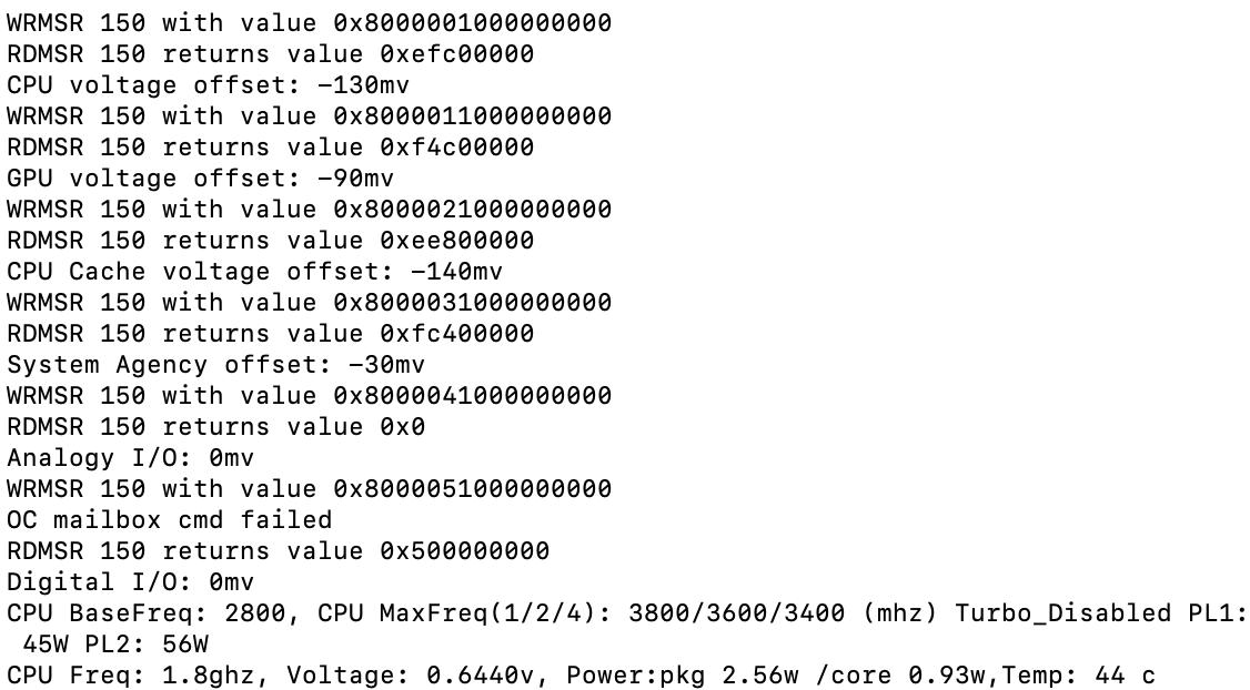 [Guide] Dell XPS 9560 Mojave VirtualSMC, I2C Trackpad