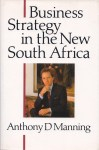 Business Strateghy in New SA cover