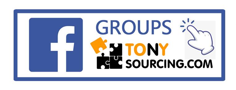 TonySourcing Facebook