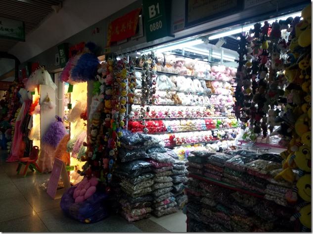 toys sourcing market