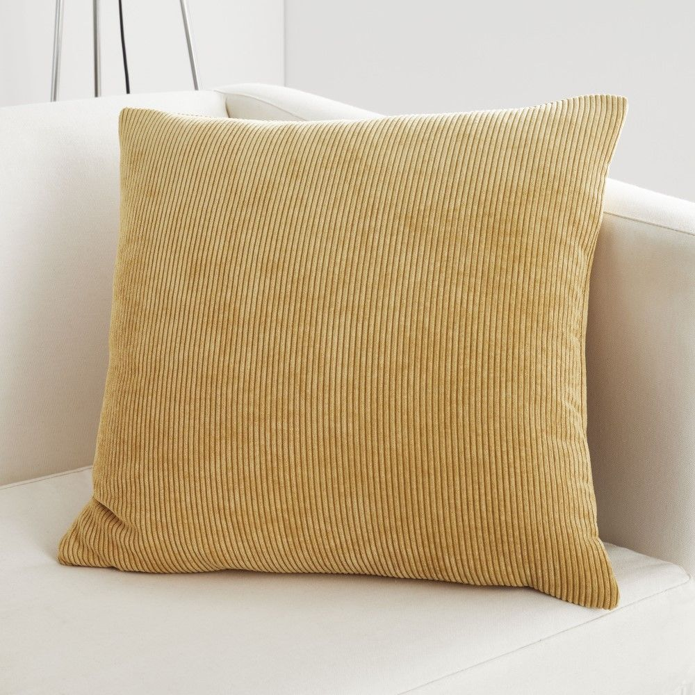 kilbride cord chenille cushion