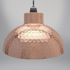 Kitchen Seat Cushions Sink Images Dome | Light Fitting Copper Tonys Textiles