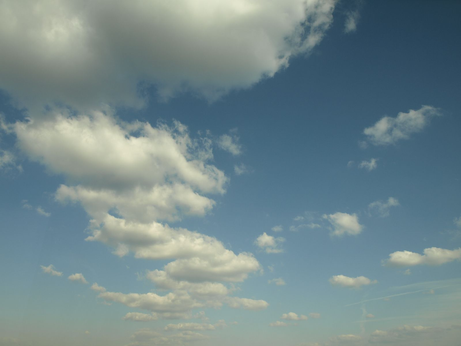 Free Sky And Clouds Texture Photo Gallery