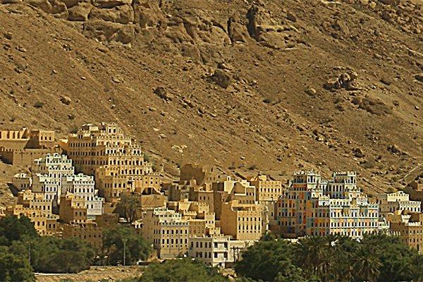 Bugshan Palace Khaila Wadi Doan