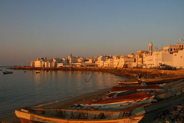 Mukalla Yemen