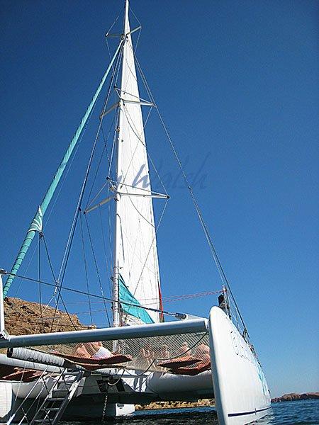 Catamaran Travel Management visit Shangri-la Al Husn