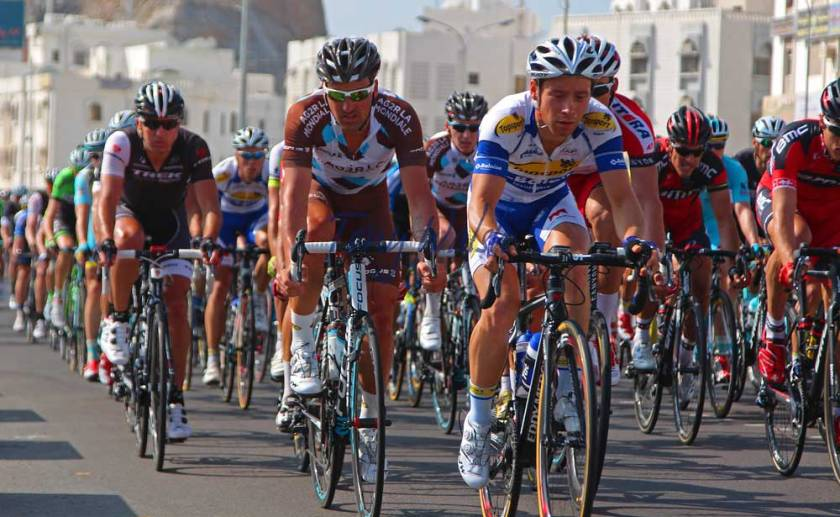 Tour of Oman 2014