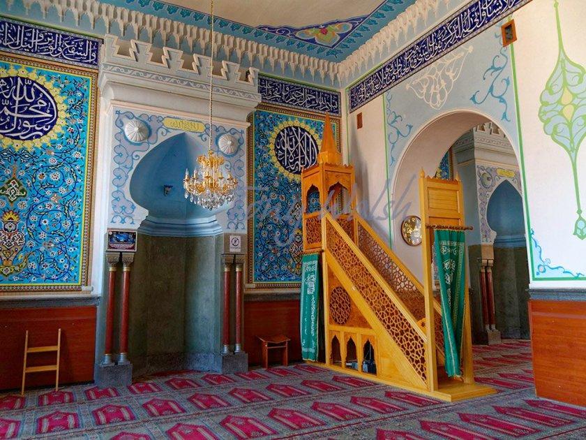 Tbilisi Mosque