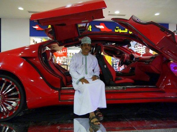 sultan al amri