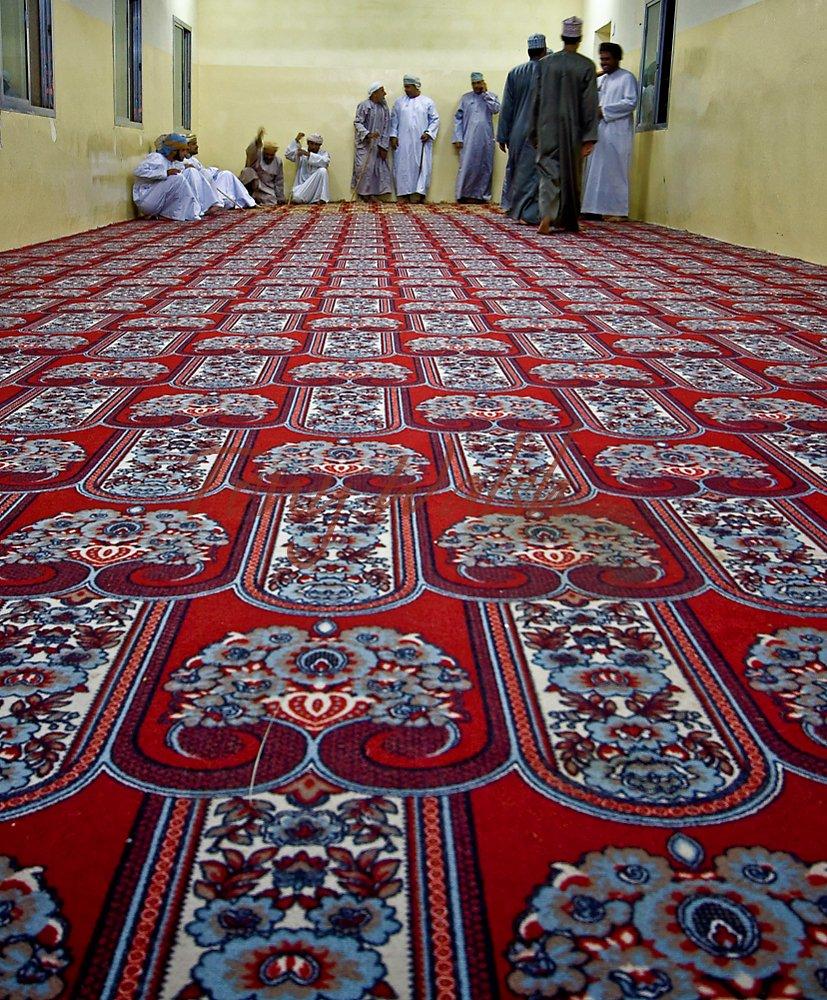 UNESCO Oman Majlis